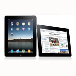 Apple iPad 64GB WiFi 3G GPS A1337 ETV