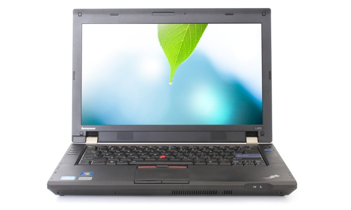 Lenovo ThinkPad L420 Core i5, 4GB Ram and 250GB HDD