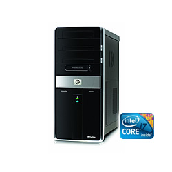 HP Pavilion Elite M9765UK Desktop PC w/Blu-ray