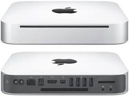 Apple Mac Mini Core 2 Duo 2.4GHz 8GB RAM 320GB HDD MC270BA A1347