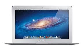 Apple MacBook Air MC965B/A Intel Core i5