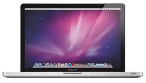 Apple MacBook Pro MC375B/A 13-inch with Solid State Drive