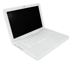 "Apple Macbook 13"" MB061B/A"