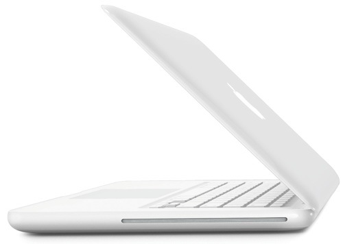 "Apple Macbook 13"" White 2012, 2.26GHz A1342"