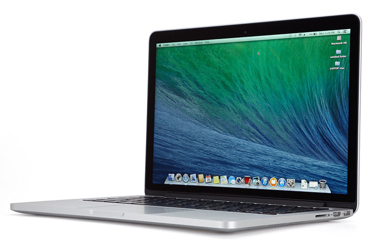 Apple MacBook Pro Retina 13inch Intel Core i7, 16GB, 128GB SSD (A1502, Mid 2014)