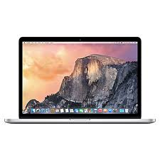 Apple MacBook Pro 13inch MGX72B/A Core i7 Mid-2014, Retina Display 8GB 512GB SSD