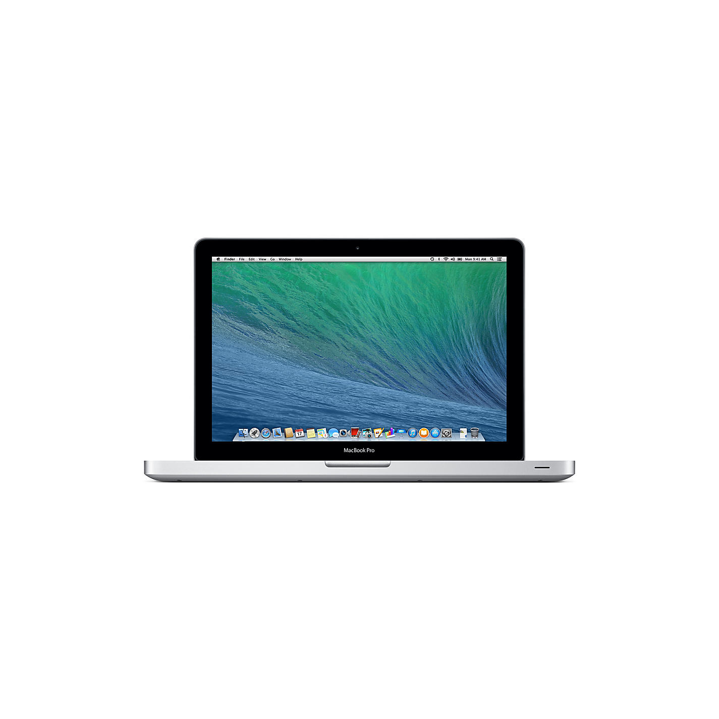 Apple MacBook Pro 15-inch MD322LLA Core i7, 8GB, 500GB HDD