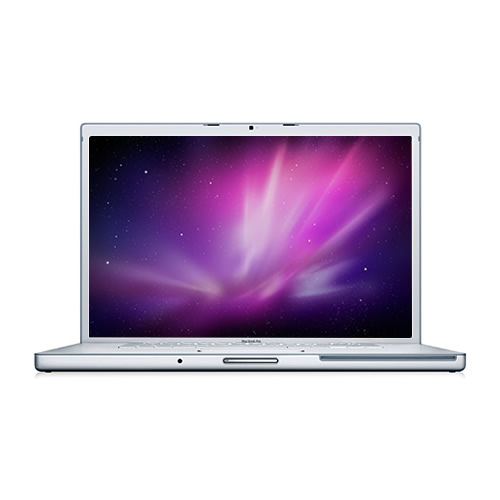 Apple Macbook Pro 17-inch MA611B/A