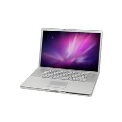 Apple MacBook Pro 17-inch MB166B/A, 2GB, 500GB