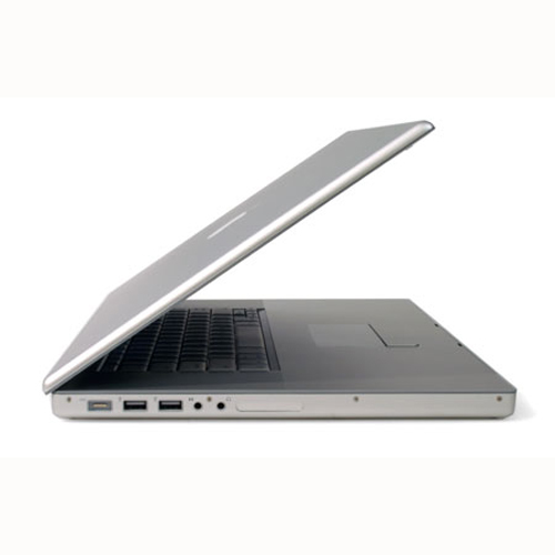 Apple MacBook Pro 15in Core2Duo 2.20GHz 2GB RAM 120GB HDD MA895BA 2007
