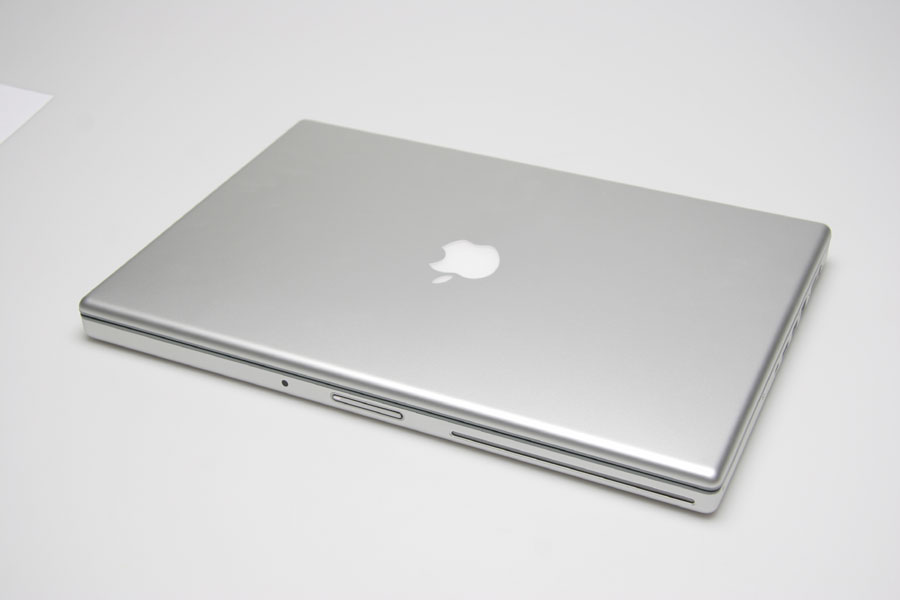 Apple MacBook Pro MA609BA 15inch 4GB 500GB