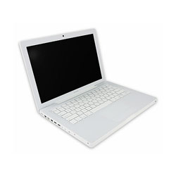 Apple MacBook 13inch White MB061LL/A FAULTY