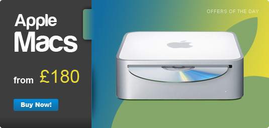 All Refurbished Apple Macs