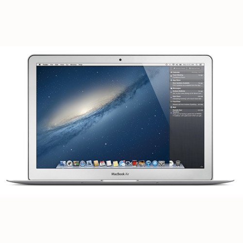 Apple MacBook Air 11in Intel Core-i5 1.6GHz 4GB RAM 128GB SSD MC968BA Mid 2011