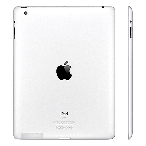 Apple iPad 3 16GB WiFi and 3G MD369B/A