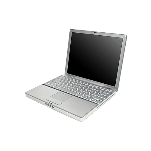 Apple Powerbook G4 12-inch M9007B/A Grade B