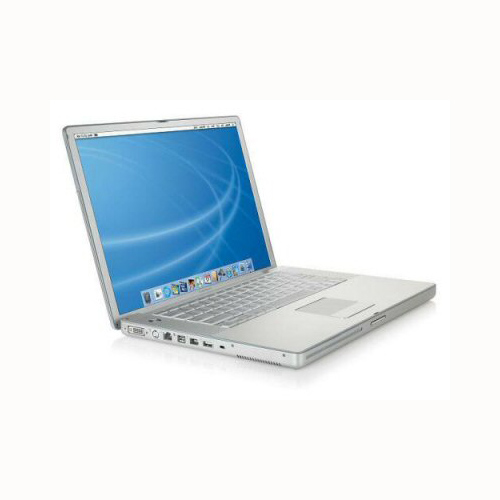 Apple PowerBook G4 15-inch M9677BA
