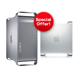Apple PowerMac G5 2.0GHz Grade B