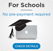 Pre-payment school small