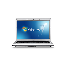 Samsung NP-R520-JA04UK Notebook