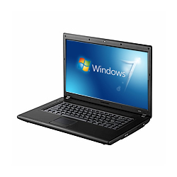 Samsung R519-JA02UK Notebook