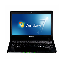Toshiba T110-13H Notebook