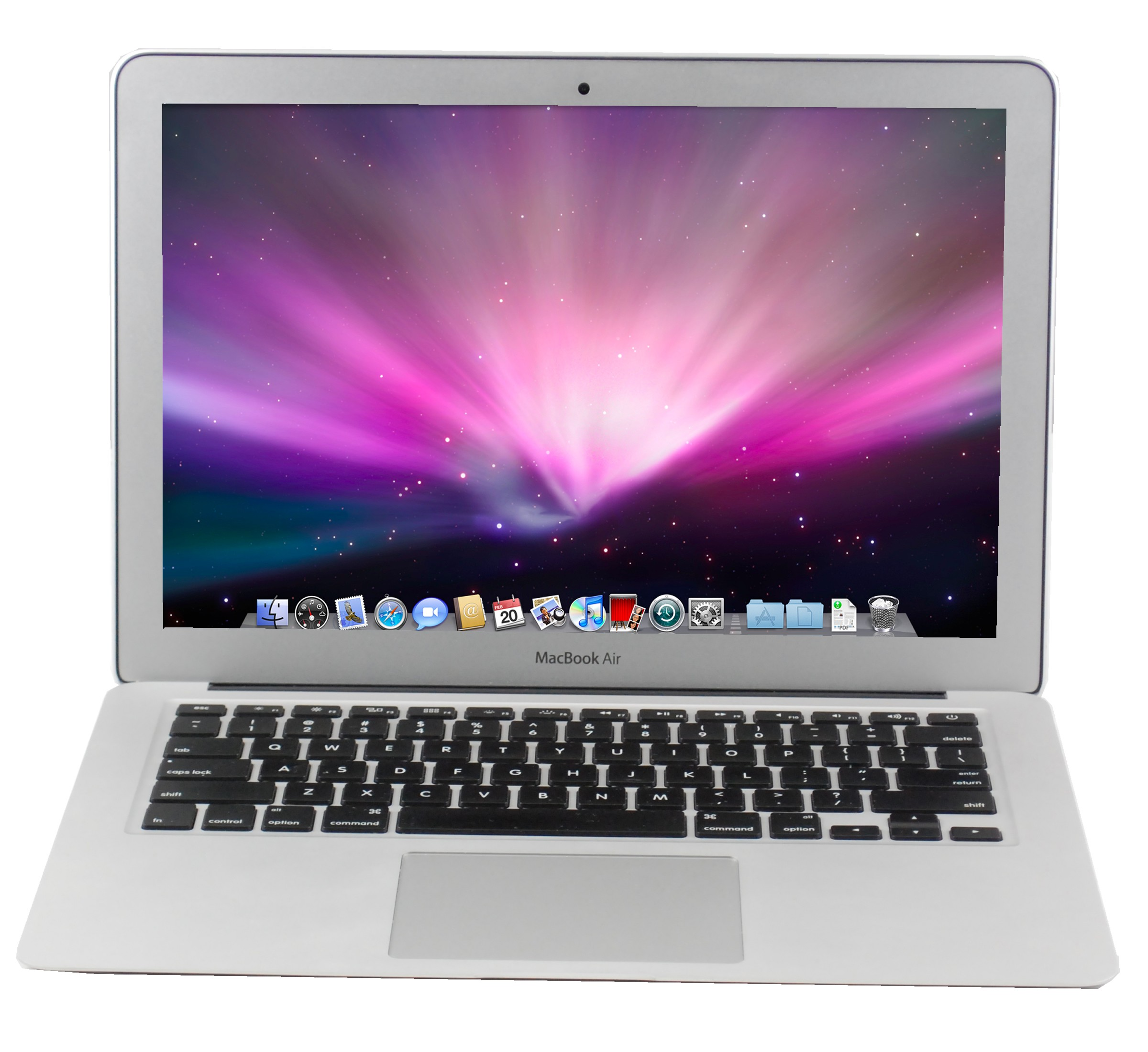 Apple MacBook Air 13in Core i5 1.8GHz 8GB RAM 250GB SSD MD846LLA A1466