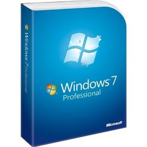 Upgrade to Windows 7 Pro